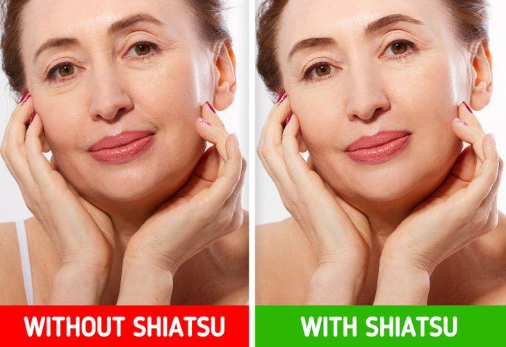 Kỹ thuật massage Shiatsu được người Nhật ưa chuộng,