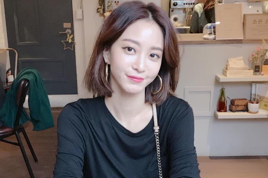 Han Ye Seul lên tiếng sau khi bạn trai bị tố là trai bao.