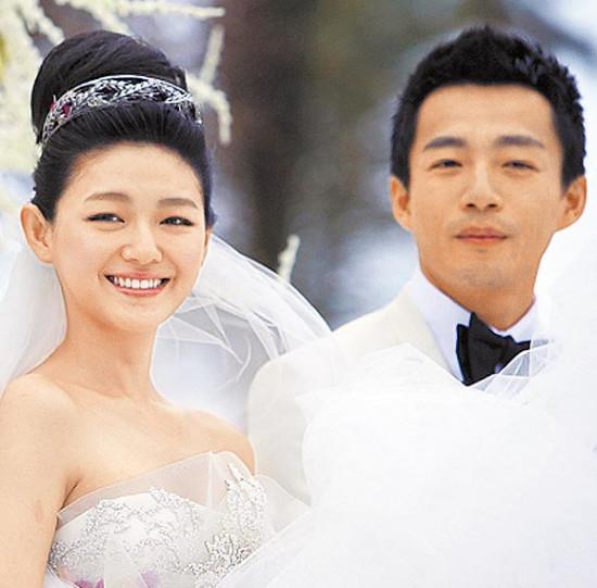 Cặp sao cưới nhau năm 2011. Hai người vừa kỷ niệm 10 năm cưới.