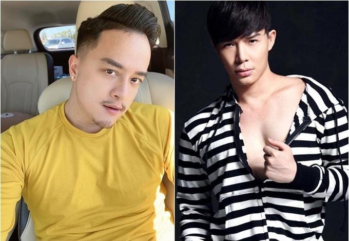 Sau Cao Thái Sơn và Ngọc Trinh, Nathan Lee tuyên bố sẽ khởi kiện các trang nhạc đang kinh doanh trái phép sản phẩm của anh.