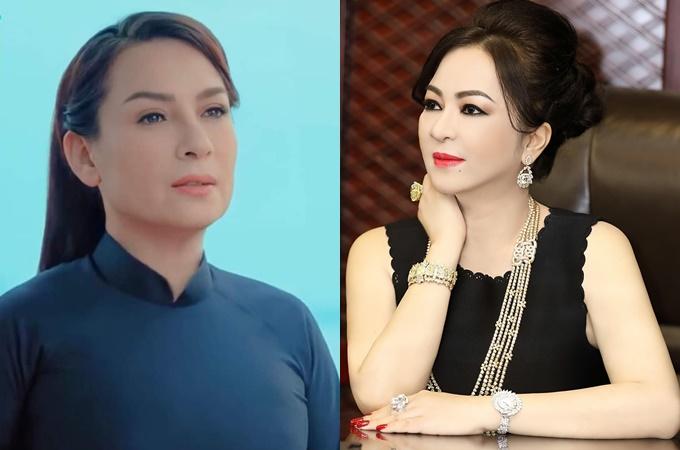 Ca sĩ Phi Nhung đòi đối chất để làm rõ những tin đồn do bà Phương Hằng nói.