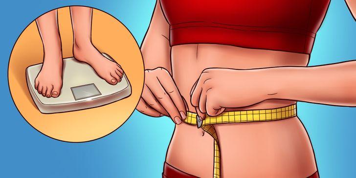 10 lời khuyên của chuyên gia dinh dưỡng giúp kiểm soát cân nặng - 2