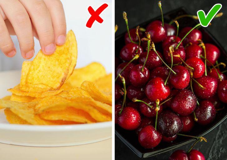 10 lời khuyên của chuyên gia dinh dưỡng giúp kiểm soát cân nặng