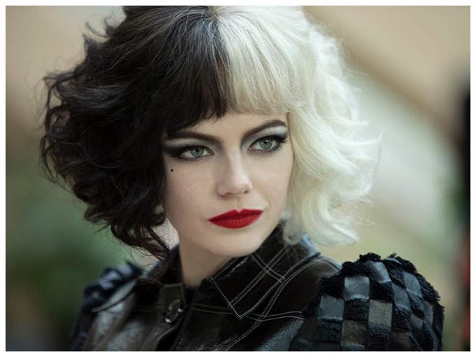 Trang phục ấn tượng trong phim Cruella - 7