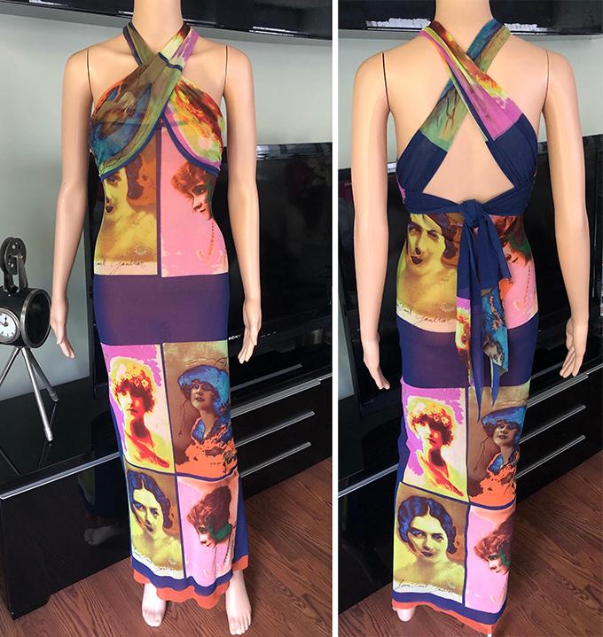 Thiết kế này được yết giá 1.995 USD trên 1stdibs.