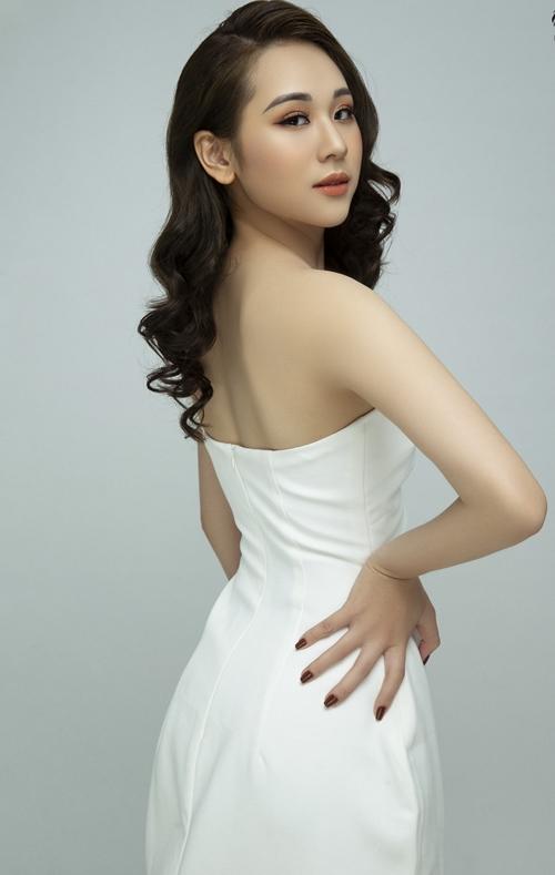 Nhan sắc bạn gái kém 10 tuổi của Vũ Duy Khánh.
