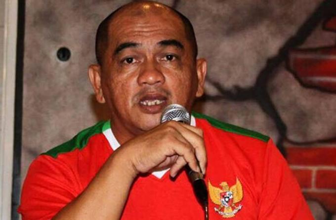 HLV người Malaysia Raja Isa. Ảnh: KO.