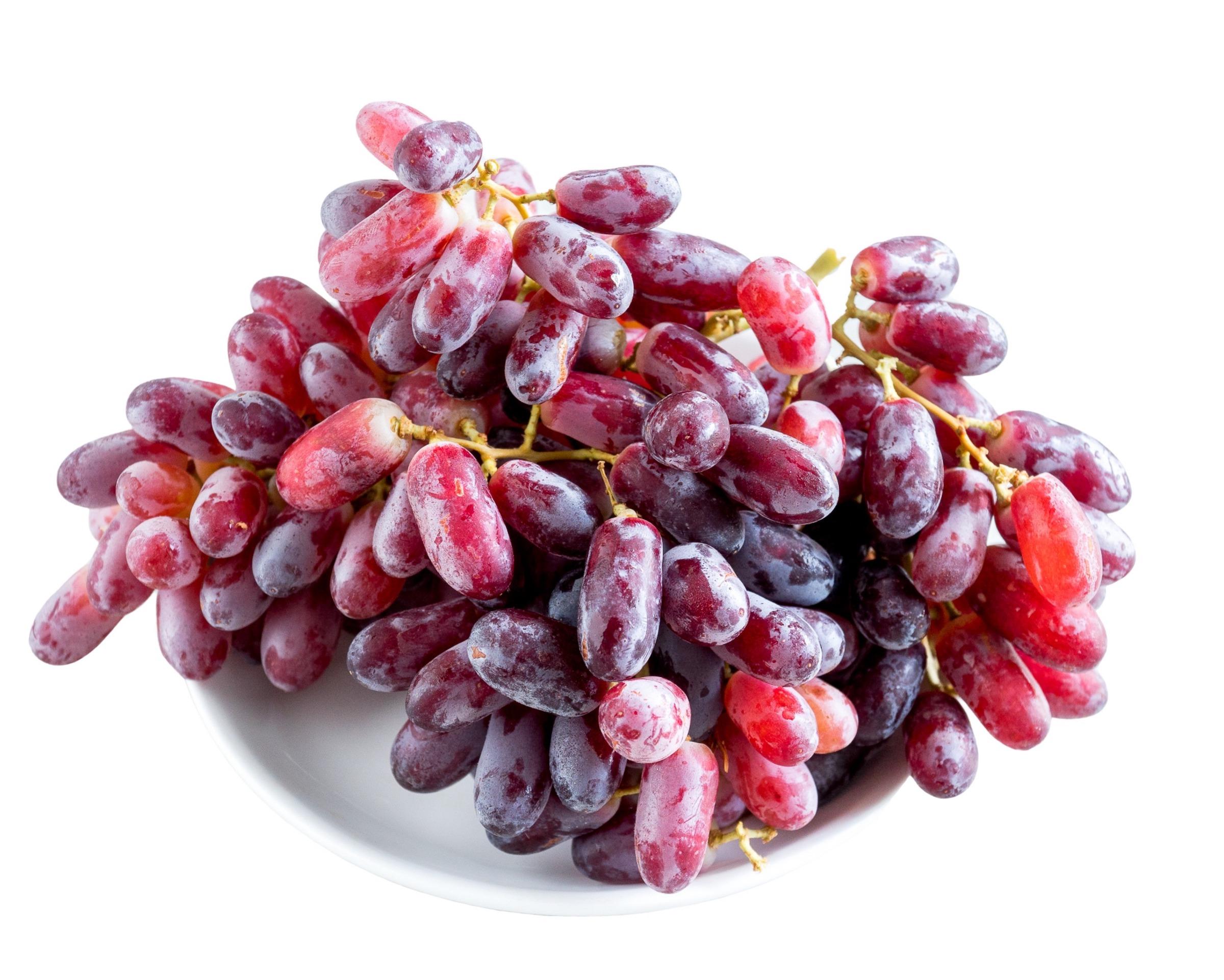 Giống nho đỏ không hạt Long Crimson Australia của Farmers Market hiện có gia ưu đãi sâu chỉ 87.500 đồng cho 500 gram (giá gốc đến 134.500 đồng) nhân Lễ hội mua sắm 6.6 Ở nhà săn hàng sale. Đặt mua ngay tại đây với dịch vụ giao nhanh đảm bảo chất lượng trái cây của Lazada.