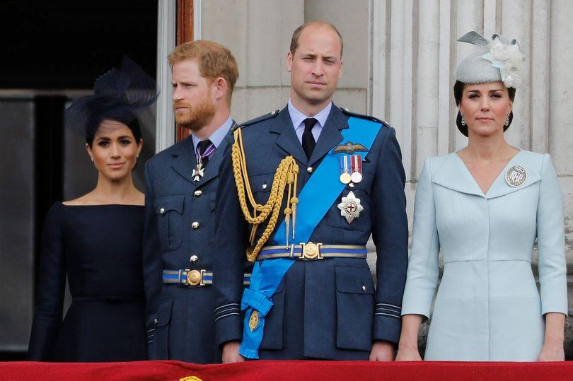Mối quan hệ của Harry với anh trai William và các thành viên trong gia đinh fcăng thẳng hơn kể từ khi anh rút khỏi vai trò thành viên cấp cao hoàng gia hồi năm ngoái. Ảnh: AFP.