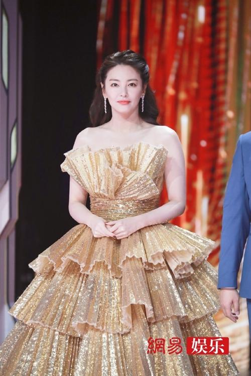 Diễn viên Trương Vũ Kỳ.