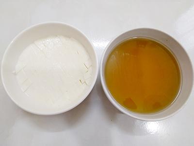 Chè thạch sữa trái cây mát lạnh ngày hè - 2