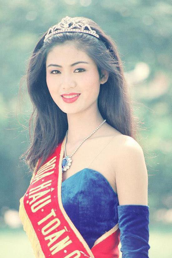 Thu Thuỷ đăng quang Hoa hậu Việt Nam 1994 khi mới 18 tuổi và là sinh viên năm nhất của Đại học Ngoại giao. Cô được ban giám khảo cũng như công chúng yêu thích bởi vẻ đẹp thanh lịch, kiêu sa cùng câu trả lời ứng xử thông minh. Sau đăng quang, cô được chào đón nồng nhiệt ở các chương trình giao lưu với sinh viên hoặc kiều bào ở nước ngoài.