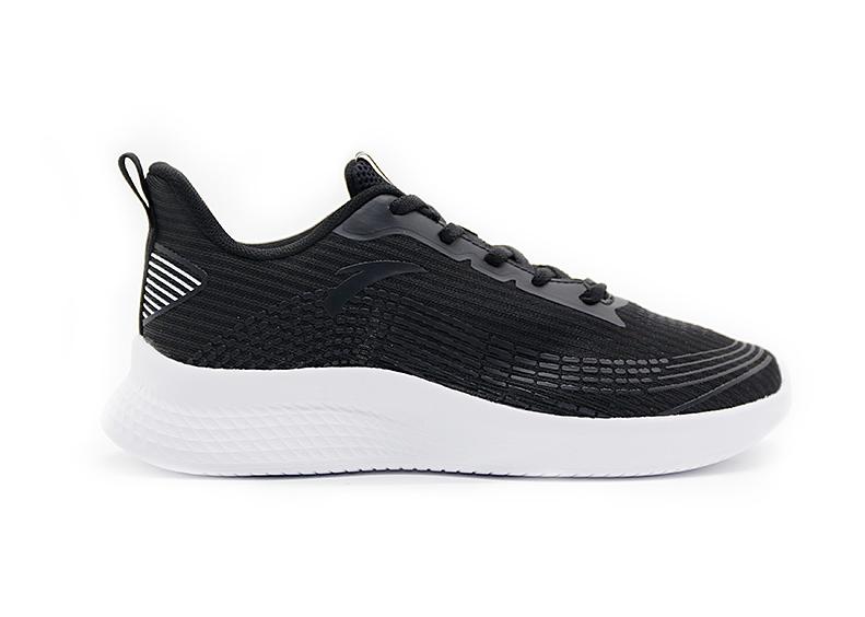Giày chạy thể thao nữ Anta 822035572S-1 giảm 804.300đ (- 30 %) sở hữu thiết kế thời trang, năng động, cùng chất liệu bền bỉ hỗ trợ vận động tốt và bảo vệ đôi chân cho người mang. Đế cao su mềm, êm ái giúp bạn cảm thấy dễ chịu khi di chuyển trong thời gian dài. Đồng hành cùng thiết kế thời trang, giày thể thao Anta mang tính năng thoáng khí, giúp cân bằng nhiệt và độ ẩm trong những điều kiện môi trường khác nhau, đế có các đường rãnh chống trơn trượt. Sản phẩm sở hữu phong cách hiện đại, khỏe khoắn, màu sắc trẻ trung hợp với nhiều lứa tuổi và dáng người. Đường may tỉ mỉ, tinh tế tạo cho bạn cảm giác yên tâm về chất lượng. Sản phẩm có tính ứng dụng cao, mang khi tập luyện thể thao, đi làm hay đi chơi...