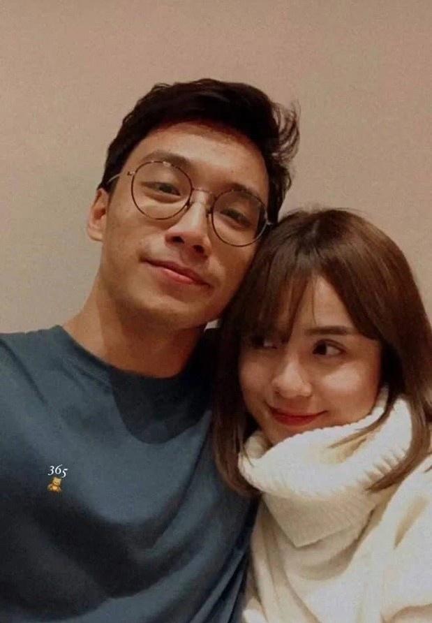 Hôm 6/6, Thái Trinh công khai bạn trai mới tên Long Evans nhân kỷ niệm một năm yêu nhau. Nhiều khán giả vui mừng cho cô tìm thấy tình yêu mới sau những chông chênh tình cảm trước đó.