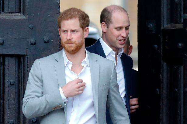 Nhiều người hy vọng con gái Lilibet có thể sẽ giúp hàn gắn mối quan hệ rạn nứt giữa Harry với hoàng gia Anh. Ảnh: AFP.