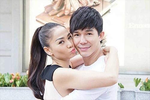 Nathan Lee và Thu Minh từng có mối quan hệ thân thiết nhưng đã nghỉ chơi với nhau nhiều năm nay.