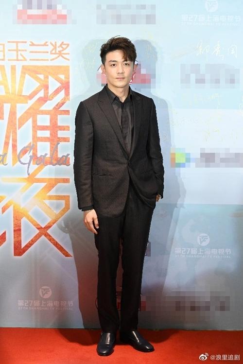 Lý Trạch Phong của phim 30 chưa phải hết tranh giải Nam diễn viên phụ xuất sắc.