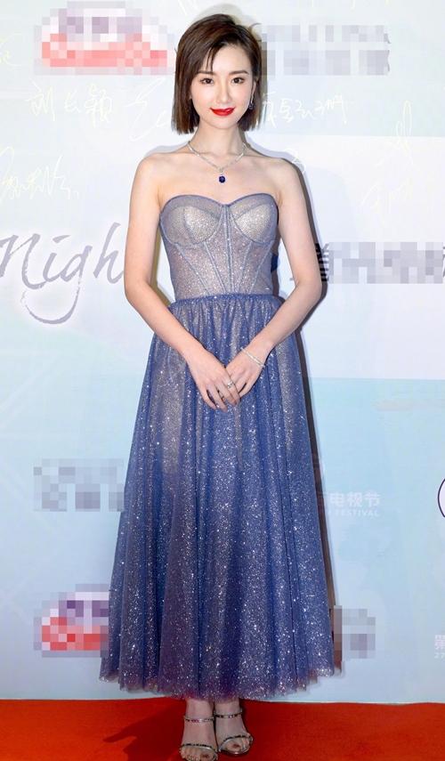 Mao Hiểu Đồng được đề cử Nữ diễn viên phụ xuất sắc với phim 30 chưa phải hết.