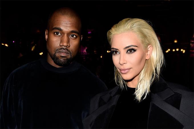 Kim cảm thấy cô đơn khi Kanye West thường xuyên xa nhà và thích sống, làm việc ở điền trang miền Tây.