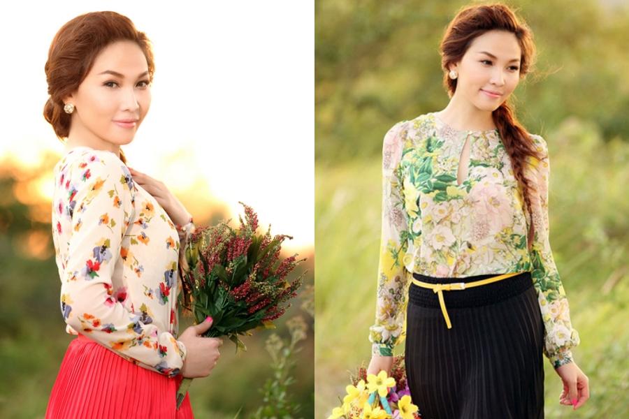 Nguyễn Bảo Quỳnh Thư là cái tên được quan tâm hiện nay bởi nghi vấn đang hẹn hò với cầu thủ Tiến Linh. Cô không phải gương mặt xa lạ với khán giả bởi đã bắt đầu tham gia nghệ thuật hơn 10 năm trước.