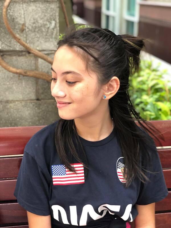 Con gái lai Italy của Kim Ngân Người đàn bà yếu đuối - 6