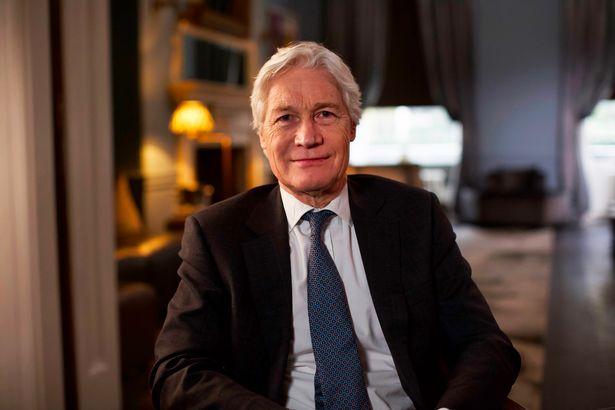 Nhà báo Richard Kay tiết lộ cuộc gọi cuối trong bộ phim tài liệu Diana của ITV sắp chiếu nhân 60 năm sinh nhật bà. Ảnh: Mirror.