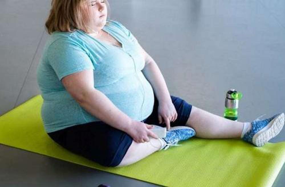 Béo phì gây ra nhiều vấn đề sức khoẻ nghiêm trọng.