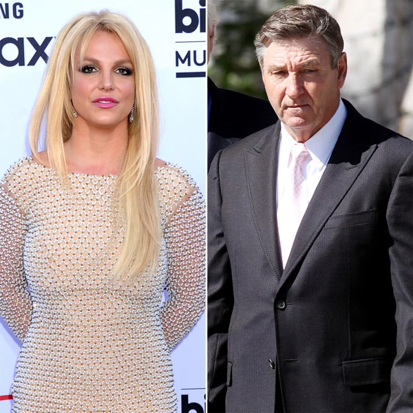 Ông Jamie Spears được tòa chỉ định làm người giám hộ Britney từ năm 2008 sau khi cô bị khủng hoảng tinh thần trầm trọng.