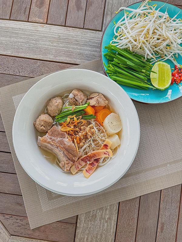 6 món thuần Việt Lan Khuê nấu ngon mắt hơn nhà hàng - 5