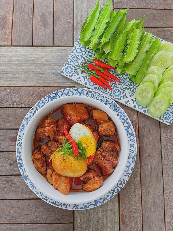 6 món thuần Việt Lan Khuê nấu ngon mắt hơn nhà hàng - 2
