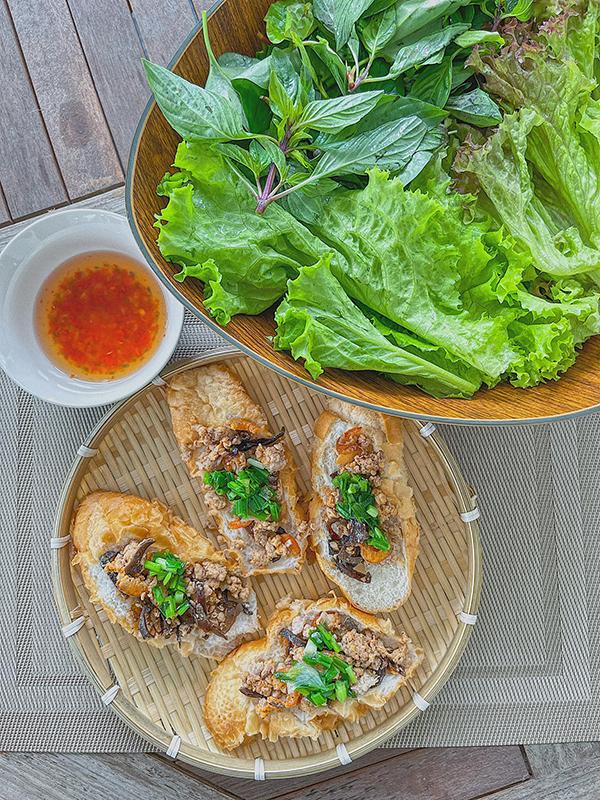 6 món thuần Việt Lan Khuê nấu ngon mắt hơn nhà hàng - 6