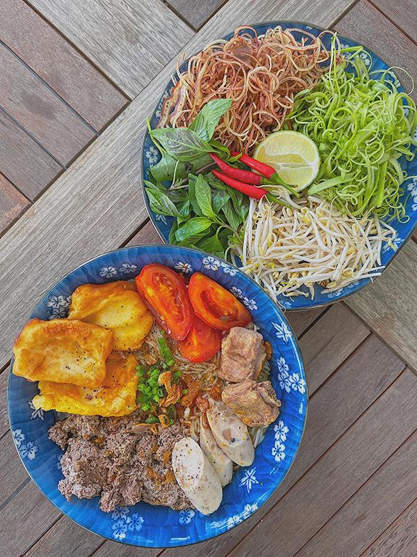 6 món thuần Việt Lan Khuê nấu ngon mắt hơn nhà hàng - 1