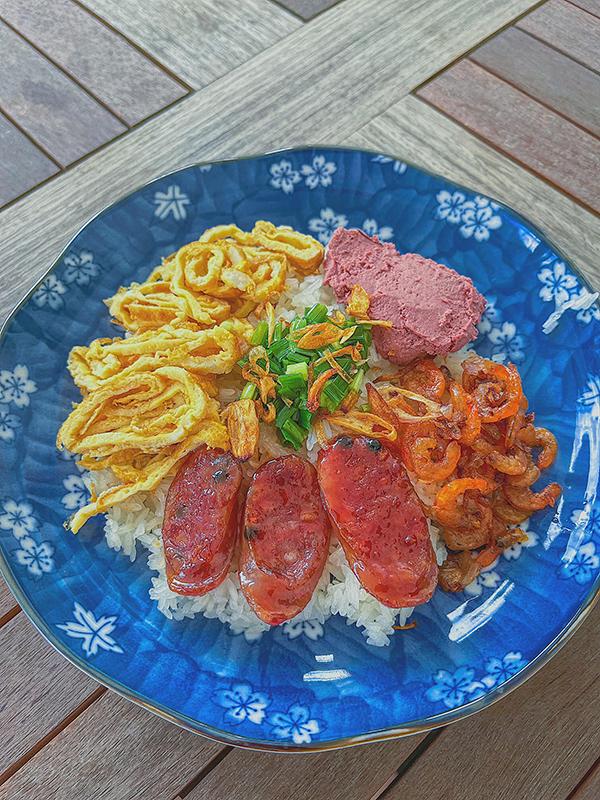 6 món thuần Việt Lan Khuê nấu ngon mắt hơn nhà hàng - 3