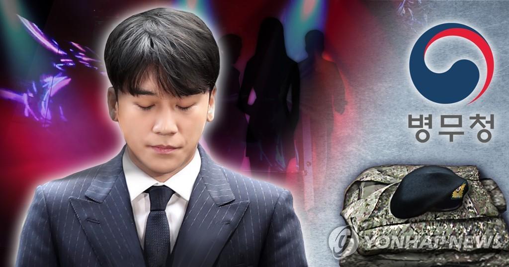 Seungri vướng nhiều cáo buộc nghiêm trọng, tuy nhiên ra sức phủ nhận.