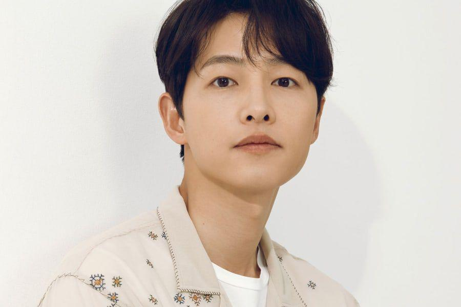 Song Joong Ki bị nhiều hàng xóm réo tên.