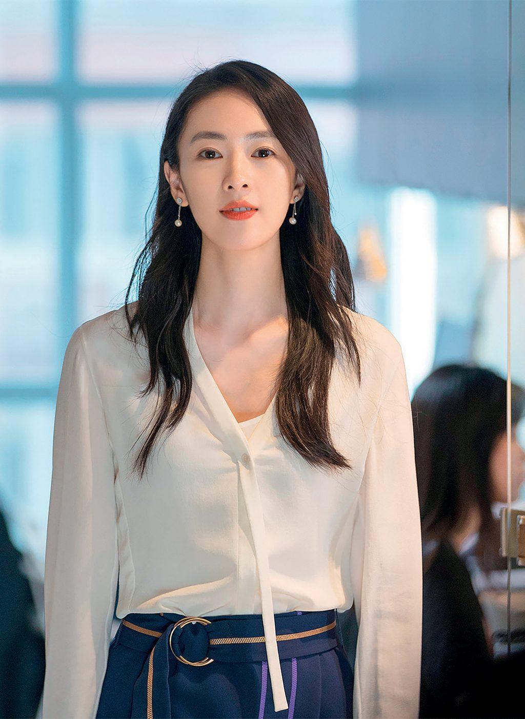 Đồng Dao được chú ý với vai diễn trong phim 30 chưa phải là hết.