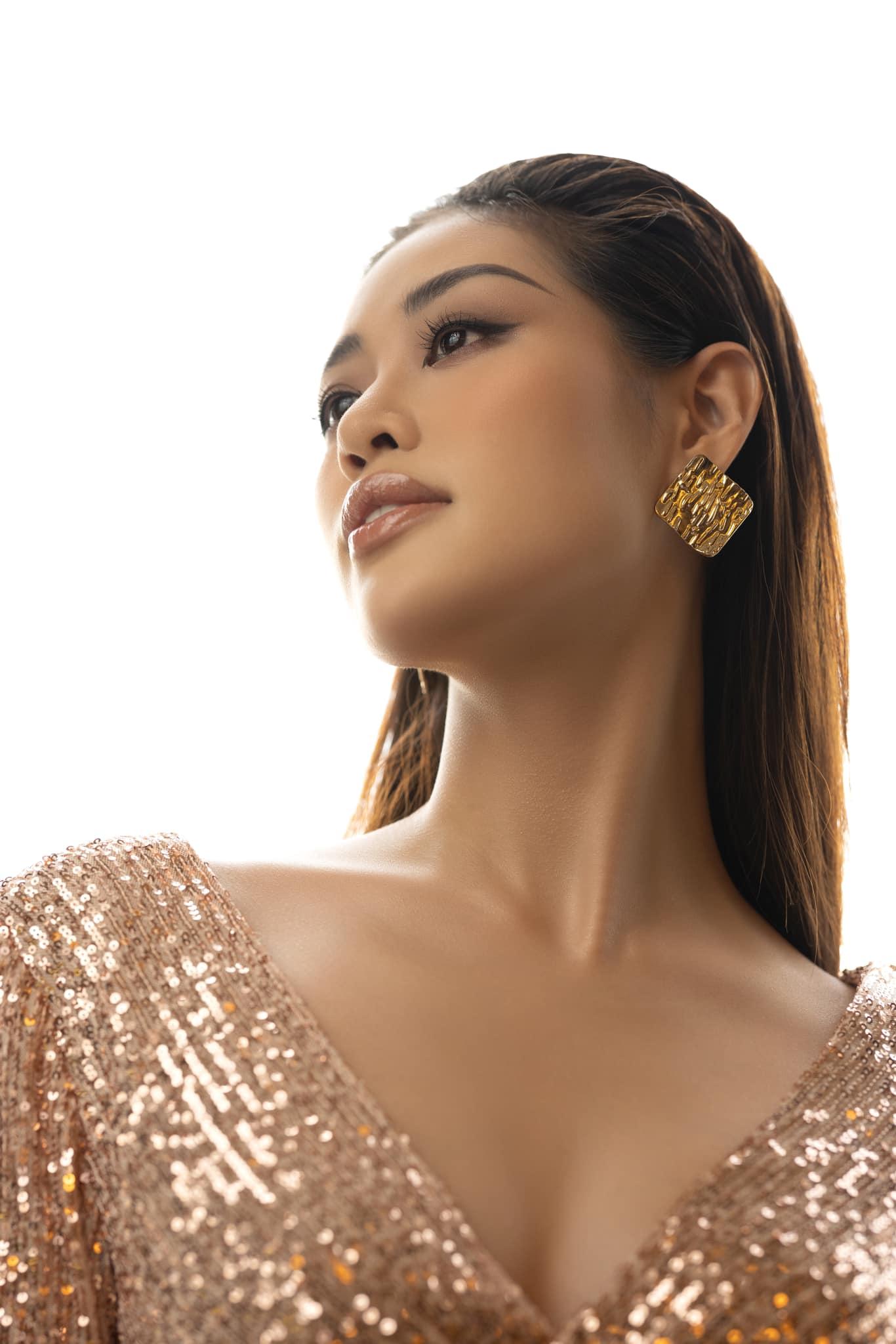 Sắp tới, cô đồng hành cuộc thi Hoa hậu Hoàn vũ Việt Nam 2021 để tìm kiếm người kế nhiệm.
