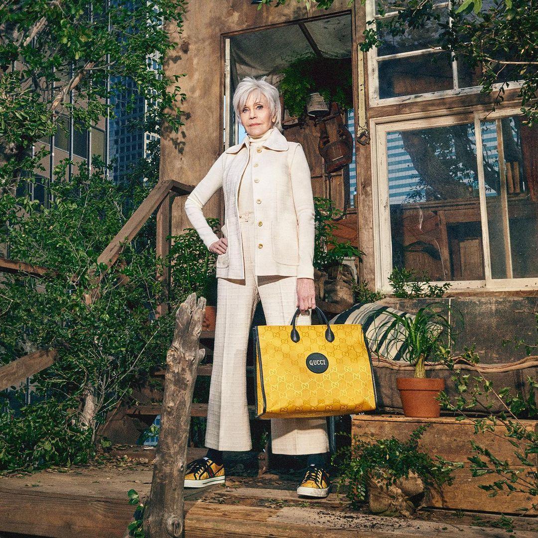 4 quy tắc giúp Jane Fonda giữ phong độ ở tuổi 83 - 2