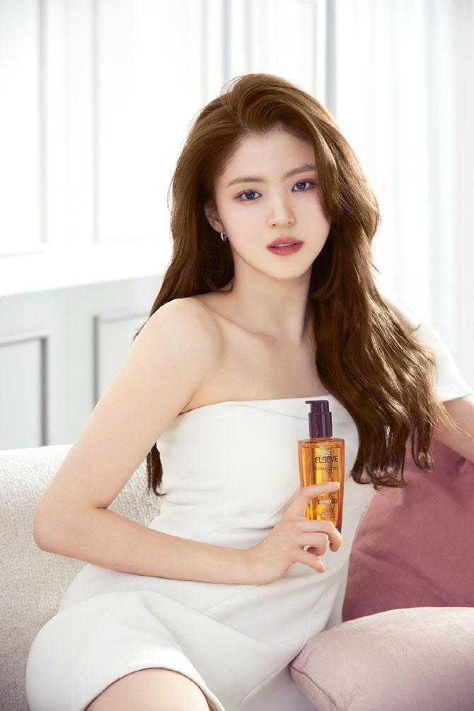 Vẻ đẹp gợi cảm của Han So Hee  - 11