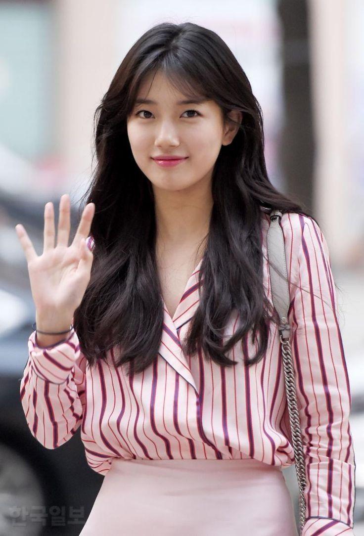 Nguyên tắc rửa mặt của Suzy là bảo bối làm đẹp của nhiều thiếu nữ tại Hàn Quốc.