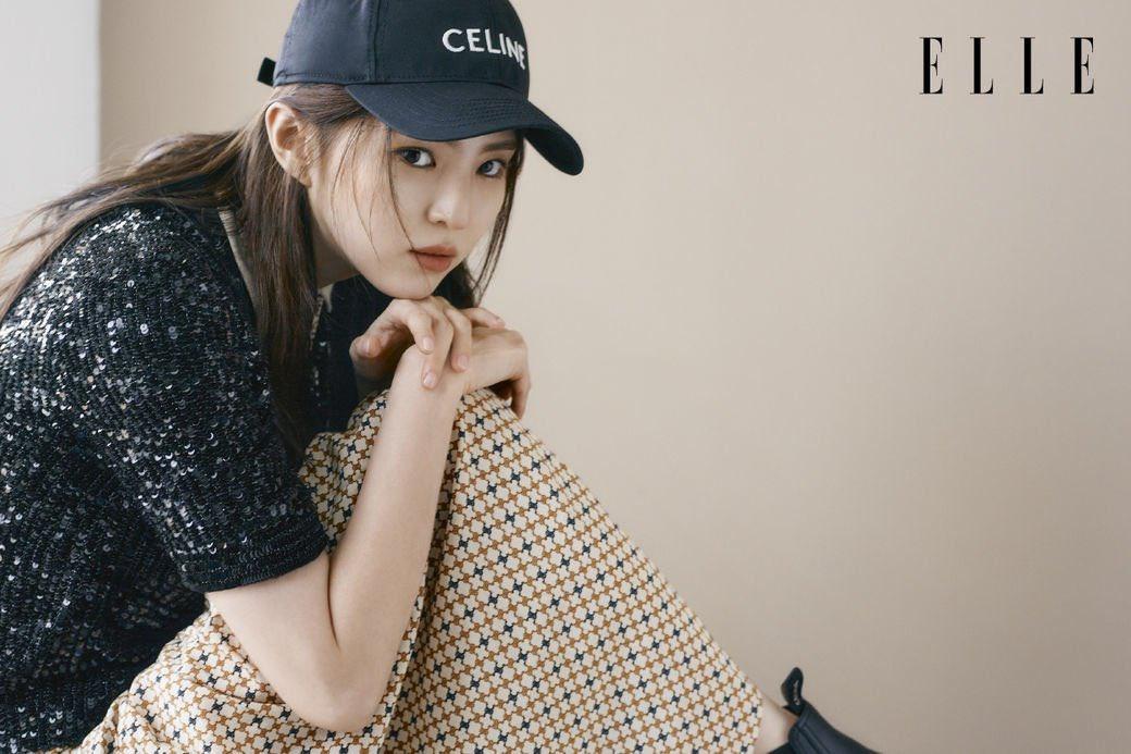 Vẻ đẹp gợi cảm của Han So Hee  - 6