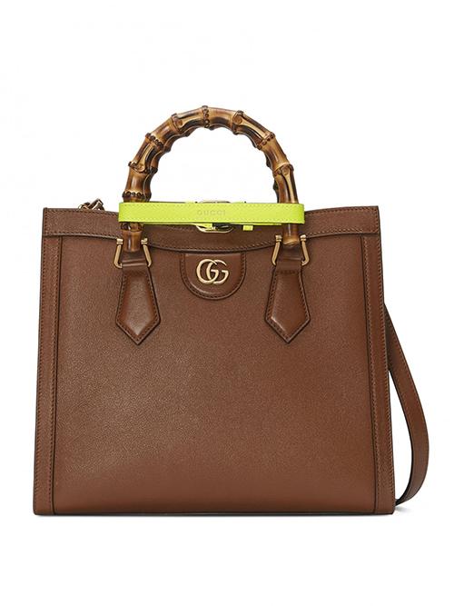 Diana và mẫu túi Gucci được cưng chiều - 7