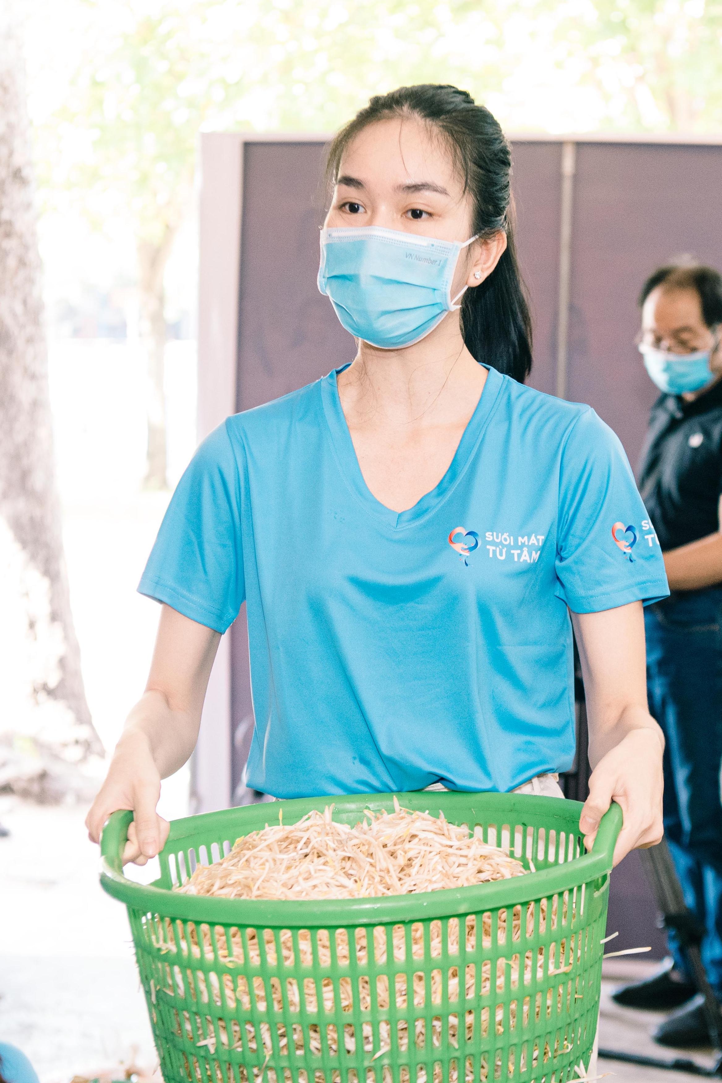 Á hậu Việt Nam 2020 Phương Anh.
