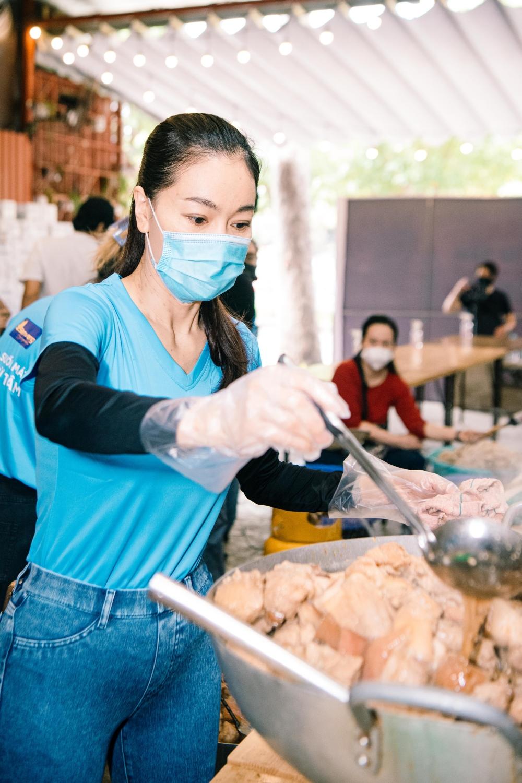 Chị Phạm Kim Dung