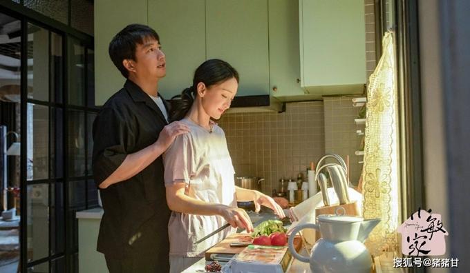 Sau 19 năm, Châu Tấn - Huỳnh Lỗi một lần nữa diễn cặp.