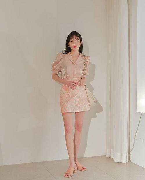 Hack chiều cao bằng chân váy mùa hè - 8