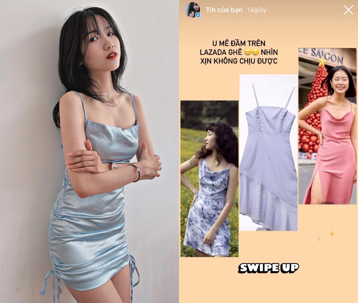 Blogger Việt săn thời trang local brand giá chỉ từ 122.000 đồng - 2