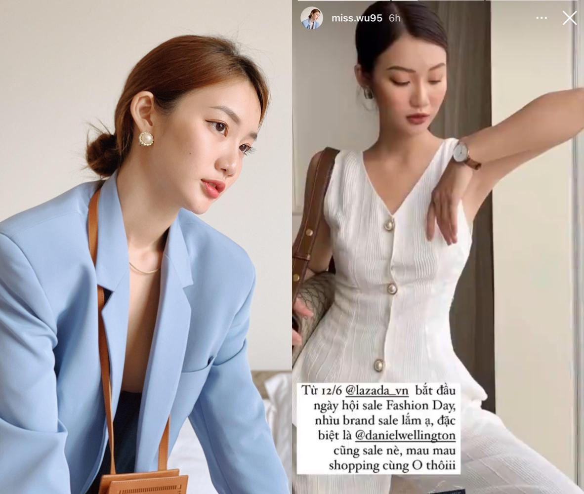 Blogger Việt săn thời trang local brand giá chỉ từ 122.000 đồng - 3
