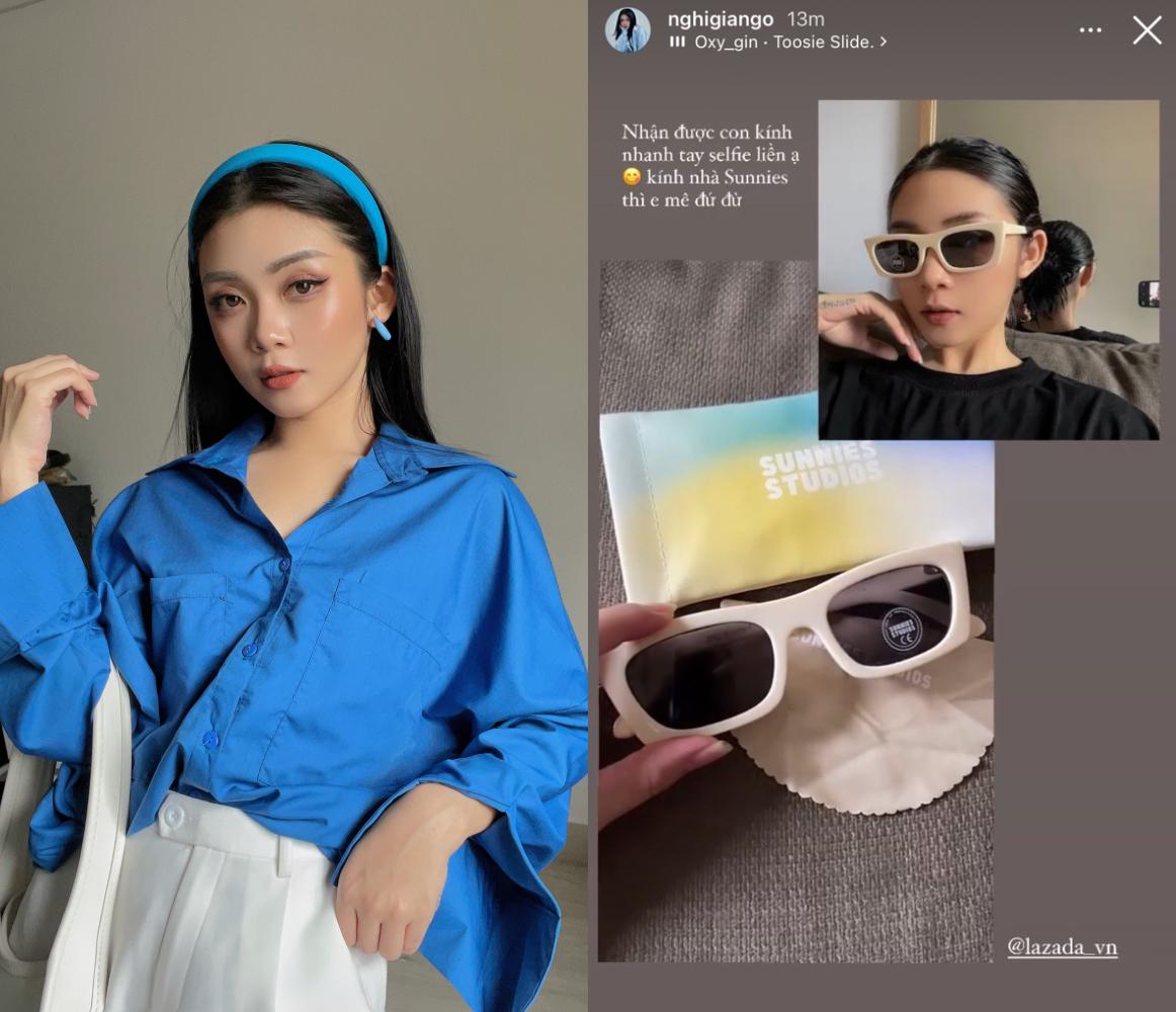 Blogger Việt săn thời trang local brand giá chỉ từ 122.000 đồng - 4