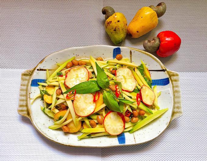 Các món gỏi chua cay  - 6